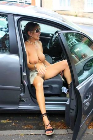 Diandra edel escort in Penzberg, BY